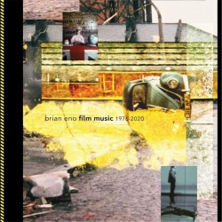 ENO BRIAN - Film Music 1976-2020