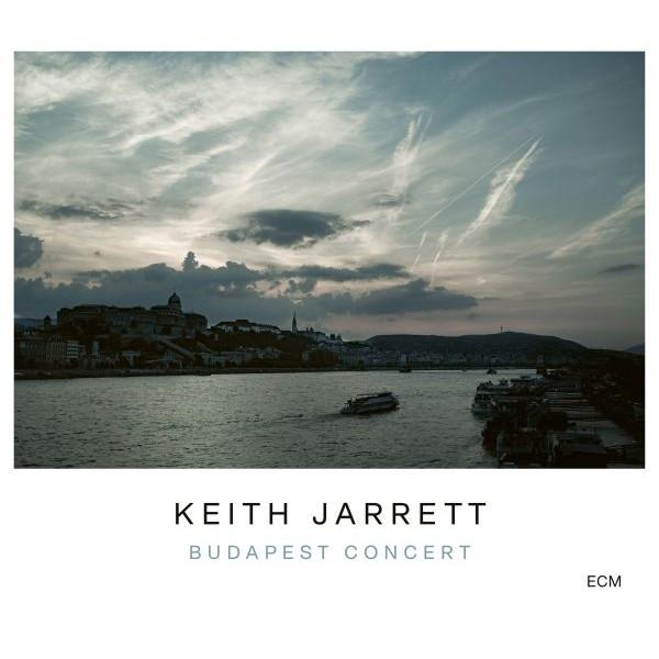 JARRETT KEITH - Budapest Concert