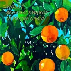 DEL REY LANA - Violet Bent Backwards Over The Grass (audiolibro Di Poesie)