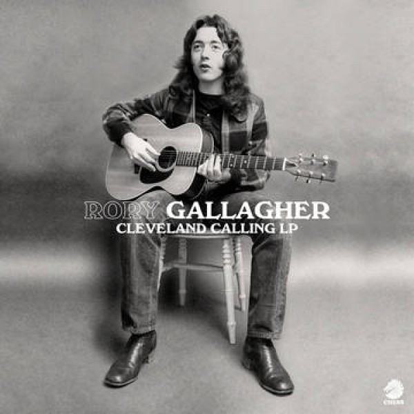 GALLAGHER RORY - Cleveland Calling (rsd 2020)