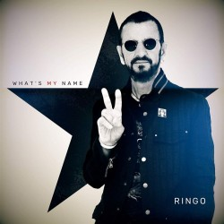 STARR RINGO - What's My Name