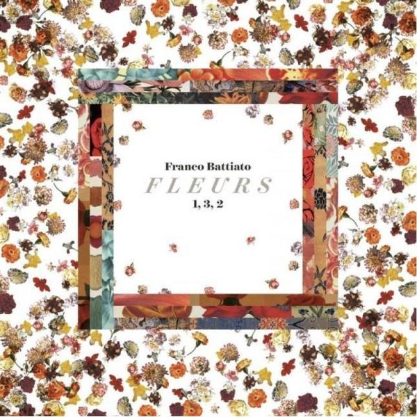 BATTIATO FRANCO - Fleurs La Trilogia Completa