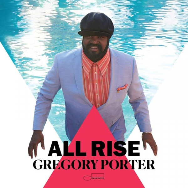 PORTER GREGORY - All Rise