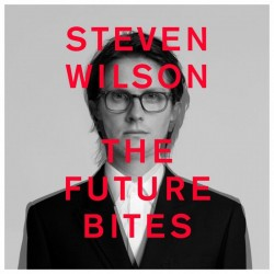 WILSON STEVEN - The Future Bites