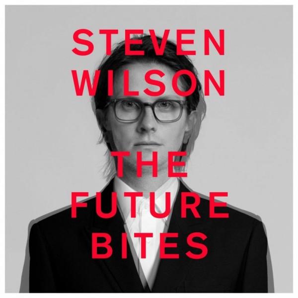 WILSON STEVEN - The Future Bites