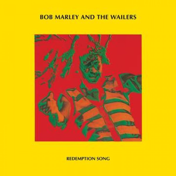 MARLEY BOB - Redemption Song (12'' Vinyl Clear) (rsd 2020)