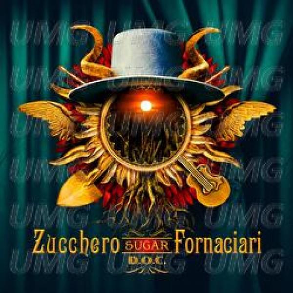 ZUCCHERO - D.o.c.