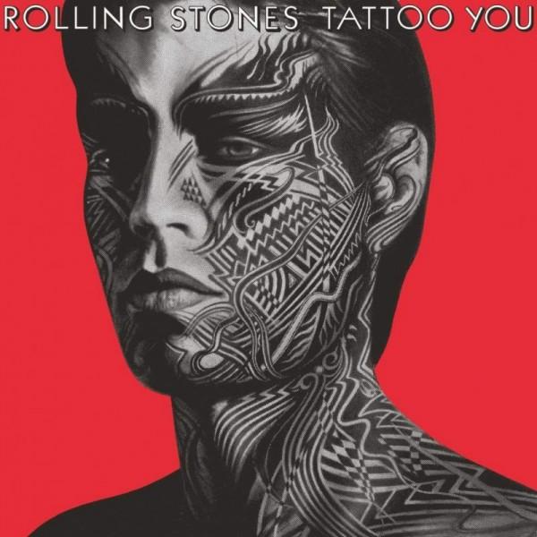 ROLLING STONES THE - Tattoo You (180 Gr. Vinyl Half Speed Rimasterizzato)
