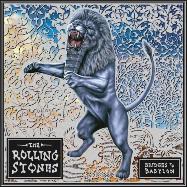 ROLLING STONES THE - Bridges To Babylon (180 Gr. Vinyl Half Speed Rimasterizzato)