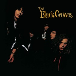 BLACK CROWES -