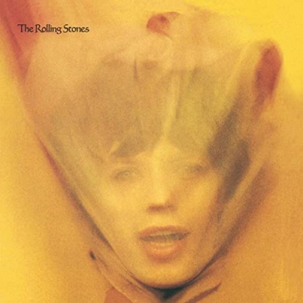ROLLING STONES THE - Goats Head Soup