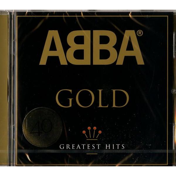 ABBA - Abba Gold Their Greatest