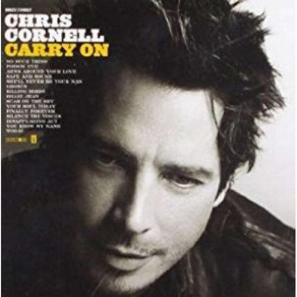 CORNELL CHRIS - Carry On