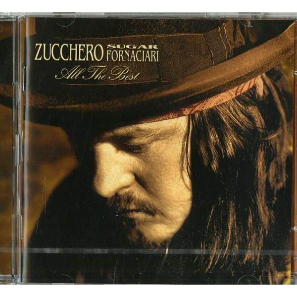 ZUCCHERO - All The Best