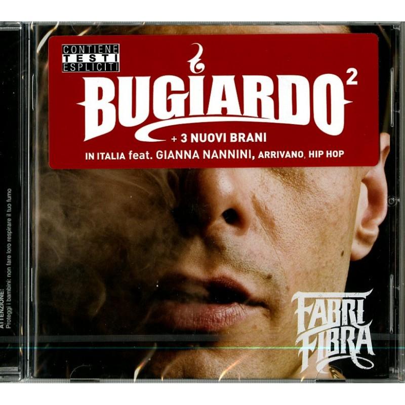 Fabri Fibra Bugiardo New Version Online Vendita Online Cd Dvd Lp Bluray Music Store