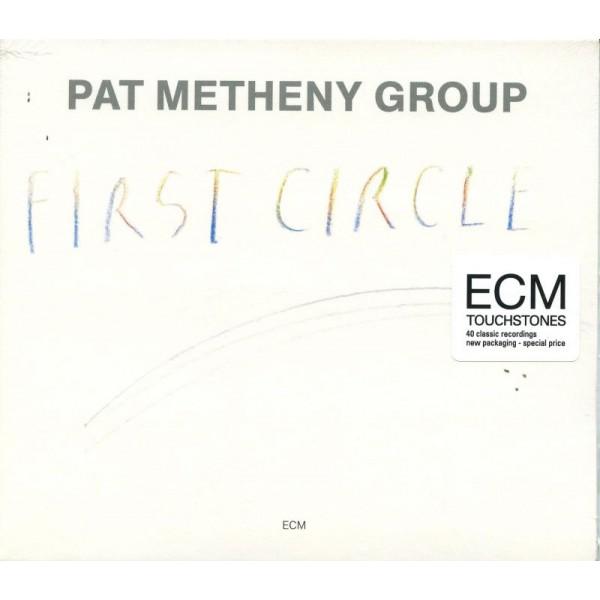 METHENY PAT - First Circle