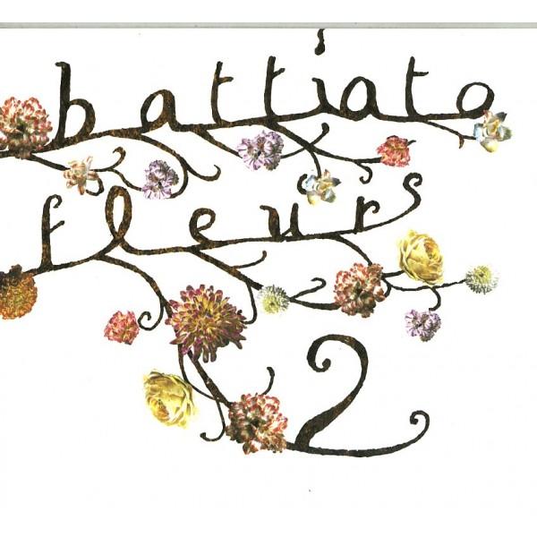 BATTIATO FRANCO - Fleurs 2