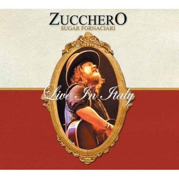 ZUCCHERO - Live In Italy (2cd+2dvd)