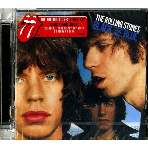 ROLLING STONES - Black And Blue(2009 Remasters)