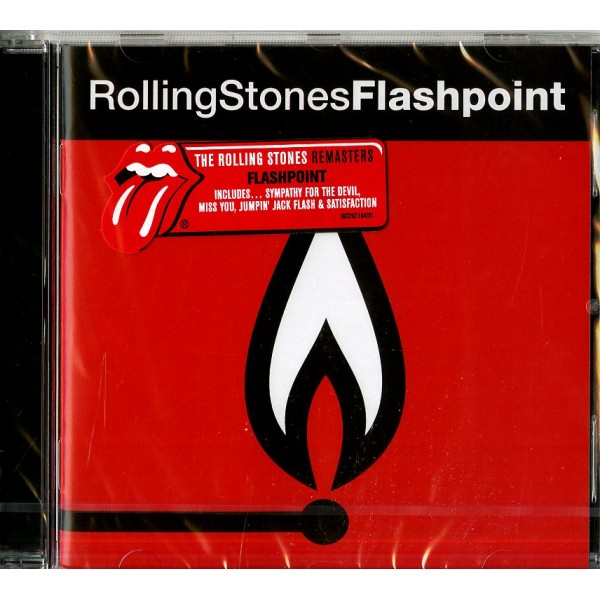 ROLLING STONES THE - Flashpoint