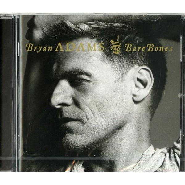 ADAMS BRYAN - Bare Bones