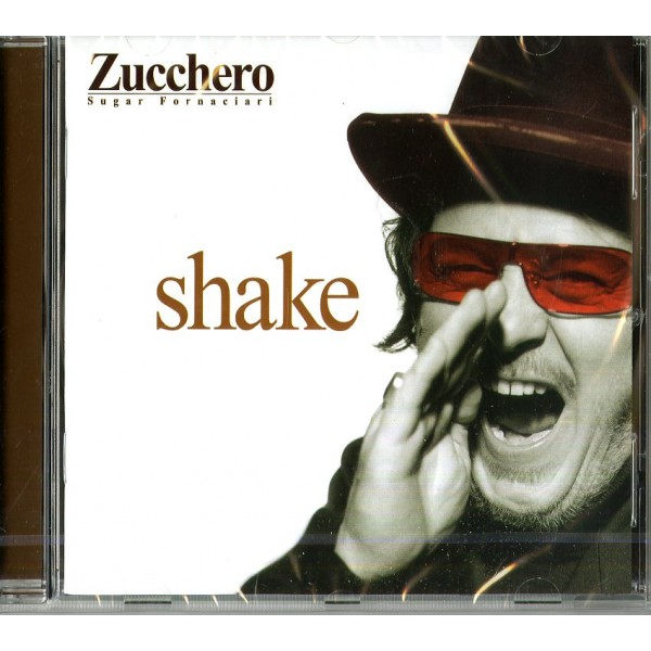 ZUCCHERO - Shake New 2012