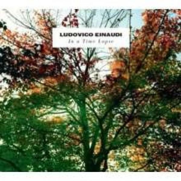 EINAUDI LUDOVICO - In A Time Lapse