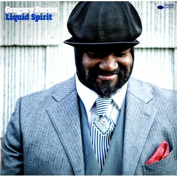 PORTER GREGORY - Liquid Spirit