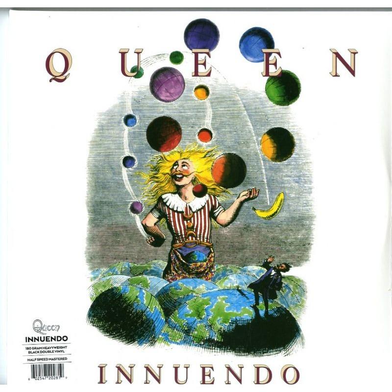 Risultati immagini per queen innuendo