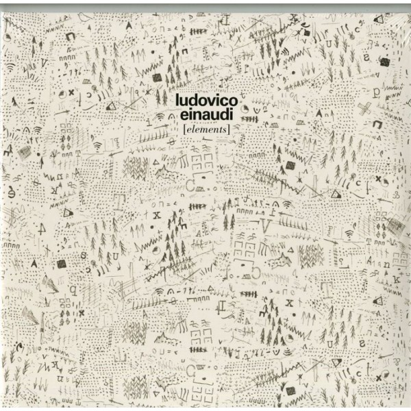 EINAUDI LUDOVICO (PIANO) - Elements (lp180gr)