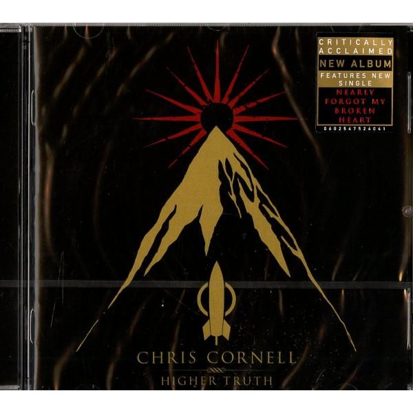 CORNELL CHRIS - Higher Truth