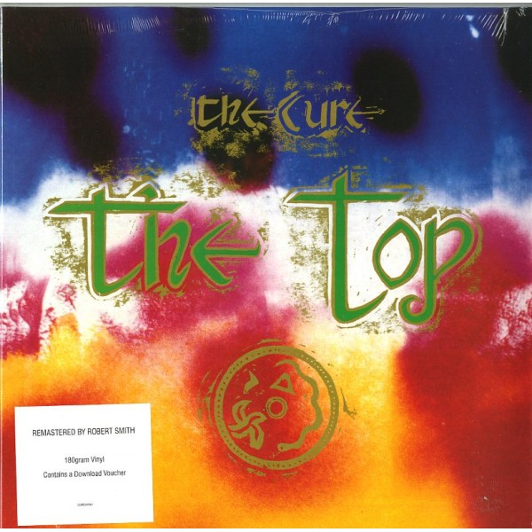CURE THE - The Top