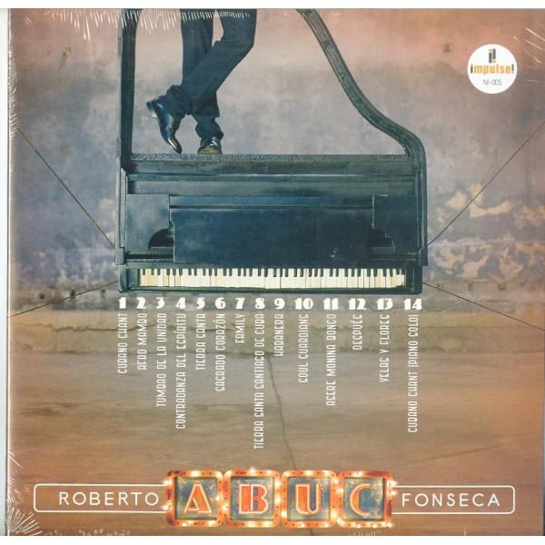 FONSECA ROBERTO - Acub
