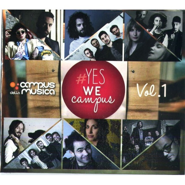 COMPILATION - Yes We Campus Vol.1