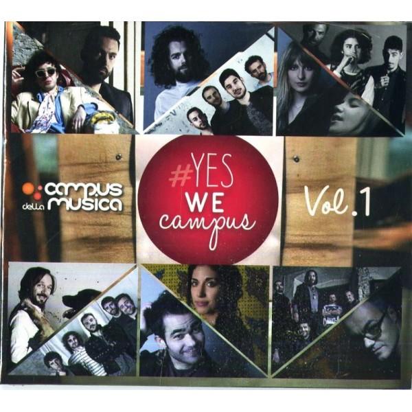 VARI-YES WE CAMPUS VOL.1 - Yes We Campus Vol.1