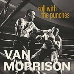 MORRISON VAN - Roll Witht The Punches
