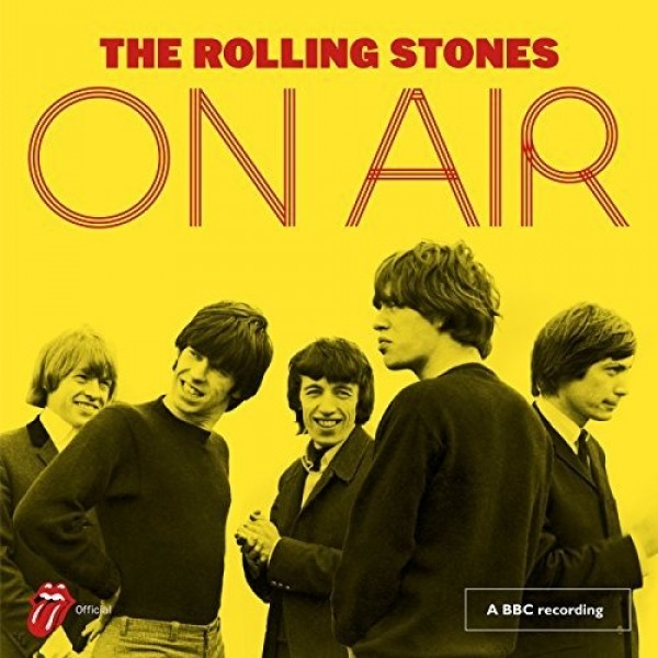 ROLLING STONES - On Air