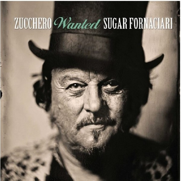 ZUCCHERO - Wanted (the Best Collection) (3cd+dvd)