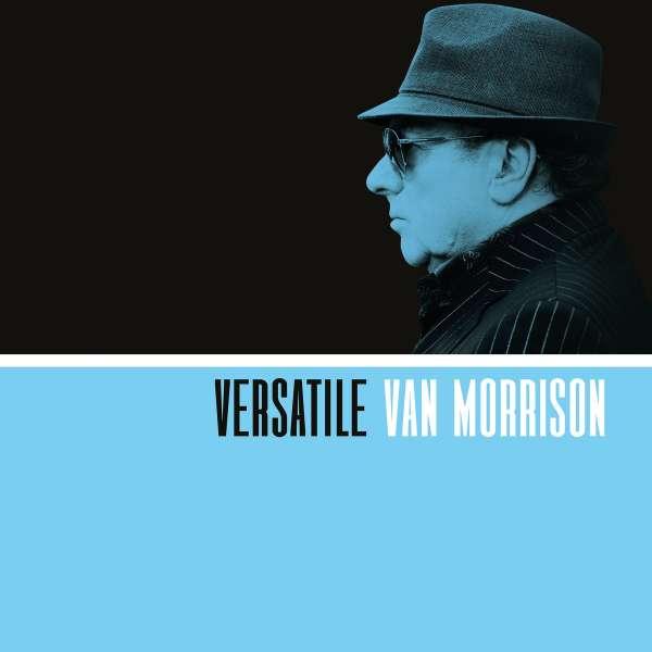 MORRISON VAN - Versatile