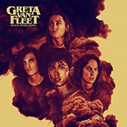 VAN FLEET GRETA - Black Smoke Rising (ep)
