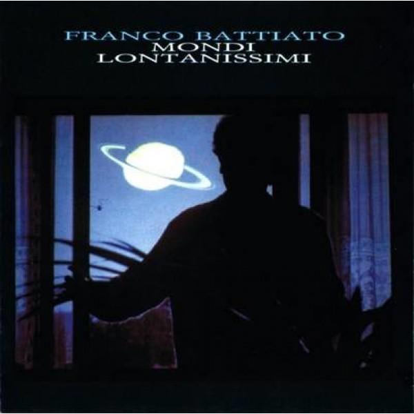 BATTIATO FRANCO - Mondi Lontanissimi