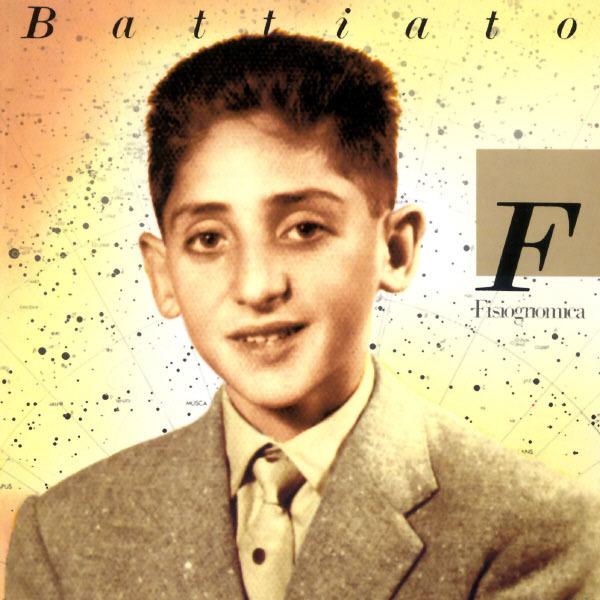 BATTIATO FRANCO - Fisiognomica