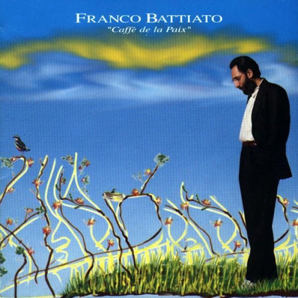 BATTIATO FRANCO - Caffe De La Paix