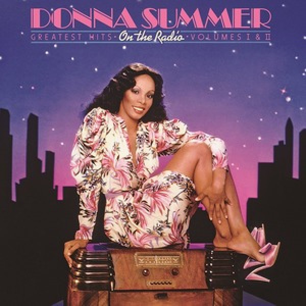 SUMMER DONNA - On The Radio: Greatest Hits Vol.1 & 2