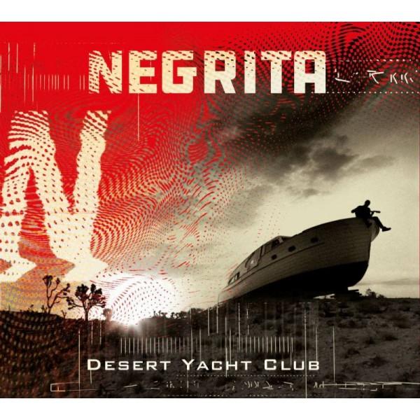 NEGRITA - Desert Yacht Club
