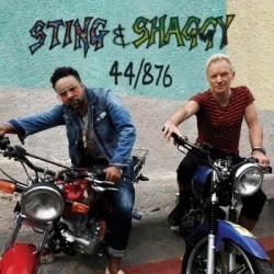 STING/SHAGGY - 44/876