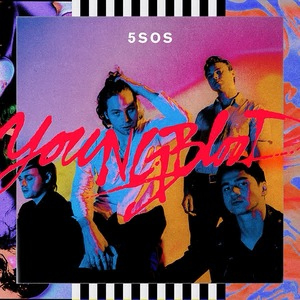5 SECONDS OF SUMMER - Youngblood (deluxe Edt.3 Brani In Piu')