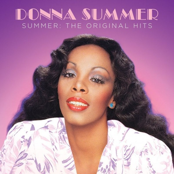 SUMMER DONNA - Summer The Original Hits