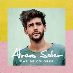 SOLER ALVARO - Mar De Colores