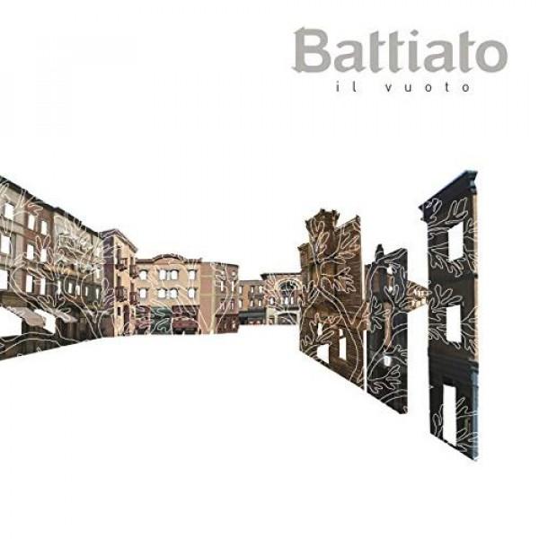 BATTIATO FRANCO - Il Vuoto (180 Gr. Rimasterizzato)